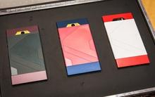 11 smartphone sở hữu những đặc điểm chẳng giống ai