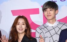 Loạt siêu sao Hàn Quốc rộn ràng khoe sắc trên thảm đỏ