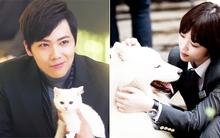 Điểm mặt thú cưng đáng yêu nhất màn ảnh Hàn