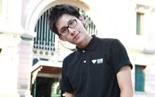 """Độc quyền: Hot boy """"Tuổi Nổi Loạn"""" chào bằng tiếng Việt chuẩn vẫn xin lỗi vì sợ sai"""
