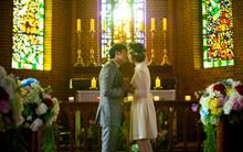 """Cô dâu của Kang Joo (Lee Hong Ki) suýt bị mẹ """"hờ"""" thủ tiêu"""