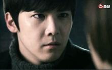 Kang Joo (Lee Hong Ki) giận dữ vì bị hôn thê lừa gạt