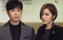 """Cô vợ """"hụt"""" ra sức quyến rũ Choi Kang Joo (Lee Hong Ki)"""