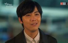 Choi Kang Joo (Lee Hong Ki) rơi lệ khi tái ngộ vợ yêu