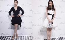 Song Hye Kyo khoe chân thon quý phái bên dàn mỹ nhân
