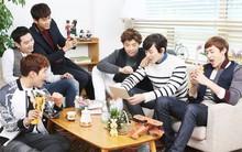 Hỏa hoạn tại trường quay MV mới của 2PM