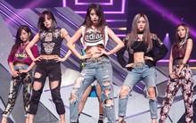 """T-ara trở lại cực bốc trên sân khấu với """"Sugar Free"""""""