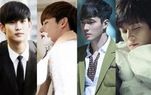 """Top 8 vai nam chính xứ Hàn khiến bạn gái """"chết đứ đừ"""""""
