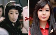 """Kinh ngạc trước sự thay đổi vì """"dao kéo"""" của dàn thần tượng Kpop"""
