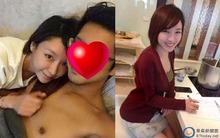 Nữ MC xứ Đài bị yêu cầu nghỉ việc vì lộ ảnh tình tứ với bạn trai cũ
