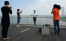 Truyền hình Hàn Quốc bị chỉ trích vì ghi hình quá trình tự tử của một người đàn ông