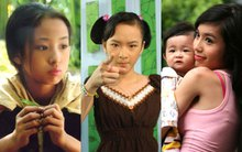 """Những bà mẹ """"xì-tin"""" của màn ảnh Việt"""