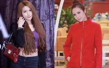 """Hot girl Hà Thành diện style đối lập đón """"Mẹ ma"""""""