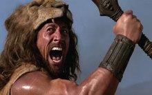 """Hercules phiên bản sao """"Fast & Furious"""" hùng hục đánh quái"""