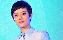 Tôn Lệ quay lại phim trường chỉ 3 tháng sau sinh
