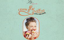 Come Fly with us – Cuộc thi ảnh cực kool