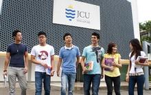 Hội thảo Đại học James Cook Singapore