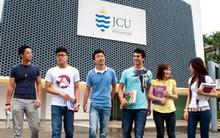 Hội thảo du học của Đại học James Cook Singapore