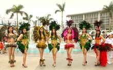 """Cùng Halong Marine Plaza nhìn lại những hình ảnh của """"Lễ hội chào mùa hè"""" 2014"""