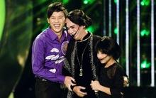 """GMTQ nhí: Hoài Linh ôm chầm Minh Thuận vì """"Đời cô Lựu"""""""