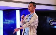 """Vietnam Idol: """"Bản sao Sơn Tùng M-TP"""" cãi tay đôi với giám khảo"""