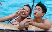 Hồng Quế chính thức lên tiếng về diễn biến tình cảm đầy bất ngờ với Harry Lu