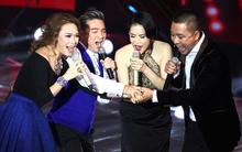 """The Voice: Thu Phương, Tuấn Hưng loại hết thí sinh từng """"cứu"""" ở vòng Đối đầu"""