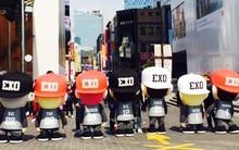 Fan sốc trước bí mật đằng sau 10 địa điểm quay MV mới của EXO