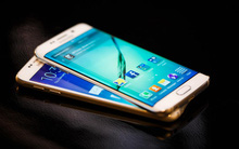 Samsung Galaxy S6 và S6 Edge chuẩn bị giảm giá