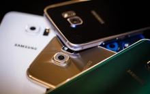 Giá Samsung Galaxy S6 và S6 Edge bắt đầu giảm sâu