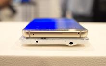 Người dùng Samsung Galaxy Note 4 có nên nâng cấp lên Note 5?