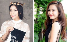 Những kiều nữ Việt đẹp lên trông thấy nhờ giảm cân