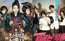 3 phim Hàn hứa hẹn khuynh đảo rạp chiếu trong Tết 2014