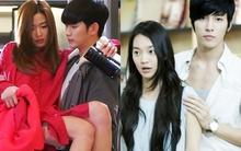 """Chấm điểm lãng mạn cho các mỹ nam phim Hàn... """"khác người"""""""