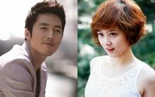 """Jang Nara đóng """"Định Mệnh Anh Yêu Em"""" bản Hàn"""