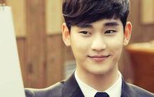 Kim Soo Hyun trở thành bác sĩ quái dị trên màn ảnh Hàn?