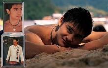 """Ngắm vẻ thư sinh đẹp trai của cựu """"hot boy"""" làng thể thao Trung Quốc"""