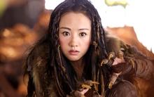 """Người đẹp sói trong """"Thần Điêu Đại Hiệp 2014"""" hớp hồn khán giả Trung"""