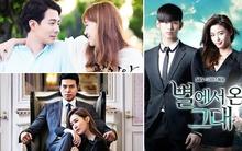 Những lùm xùm của màn ảnh Hàn trong năm 2014