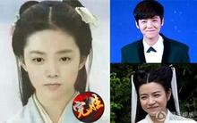 """Luhan """"hóa"""" Tiểu Long Nữ xinh hơn Trần Nghiên Hy"""