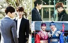 Những cặp anh em trai màn ảnh làm khán giả xứ Hàn điên đảo
