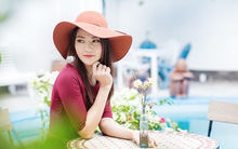 Năm sao Việt xuất thân là hoa khôi bóng chuyền