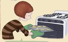Bánh quy thảo mộc ngon lành tuyệt vời