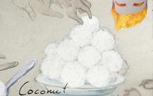 Xem nhanh 3 công thức bánh kẹo ngon từ dừa