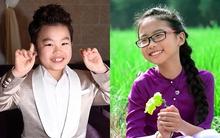 Những đứa trẻ vàng trên màn ảnh Việt