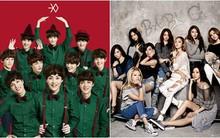 Kpop 2013: Ai lên, ai xuống?