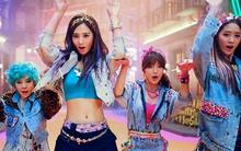 Điểm danh các điệu nhảy ấn tượng của Kpop 2013
