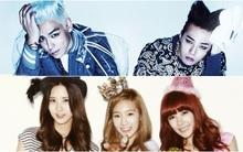 Điểm danh 11 nhóm dự án đỉnh nhất Kpop