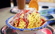 12 cách thưởng thức kem vòng quanh thế giới khiến ai cũng mê mẩn