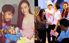 Ấm lòng tình nghệ sĩ - khía cạnh tươi sáng của showbiz Việt